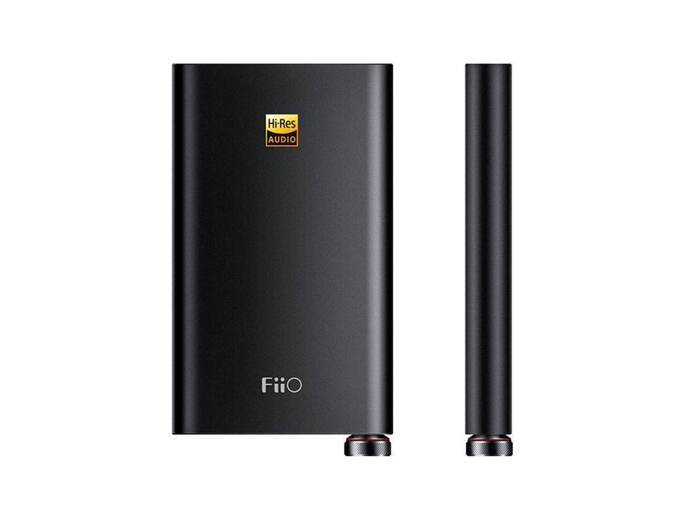 Original New Arrival FIIO Q1 Mark II Native DSD Decoding HiFi Portable Headphone Amplifier