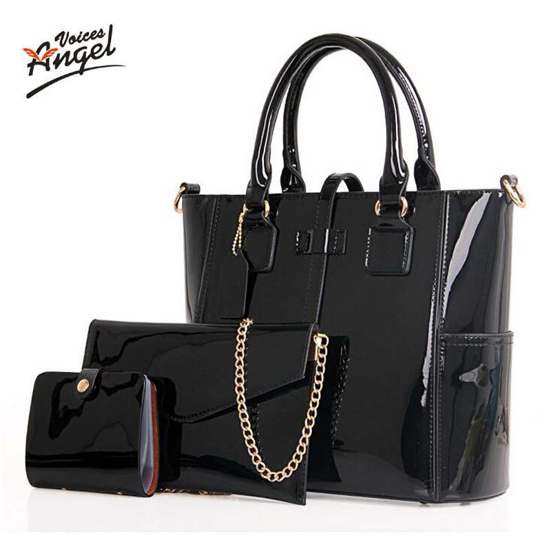 ФОТО Women Bag Luxury Leather Purse and Handbags Fashion Famous Brands Designer Handbag High Quality Female Shoulder Bag sac a main