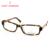 MODA Famosa Marca Óculos de Armação Homens Mulheres Óculos de Leitura RÁPIDA Gaming Optical Óculos Frames Fit Limpar Lens Oculos FF3016
