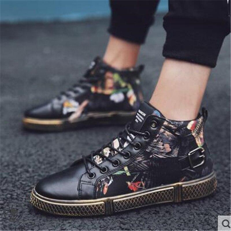 Impression Des Air Chaussures Avec top Sneakers Kelly Nouvelle Hommes Baskets Plein Décontractées 1 De Voyage 3 Sac 2 Haute En Spéciale Toile Offre edoCxB