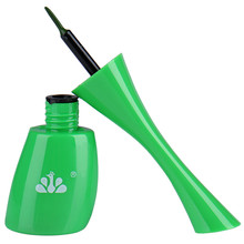 Waterproof Liquid Eyeliner Eye Liner Pencil Cosmetics Makeup Long lasting White Black Green Brown Eyeliner Hot