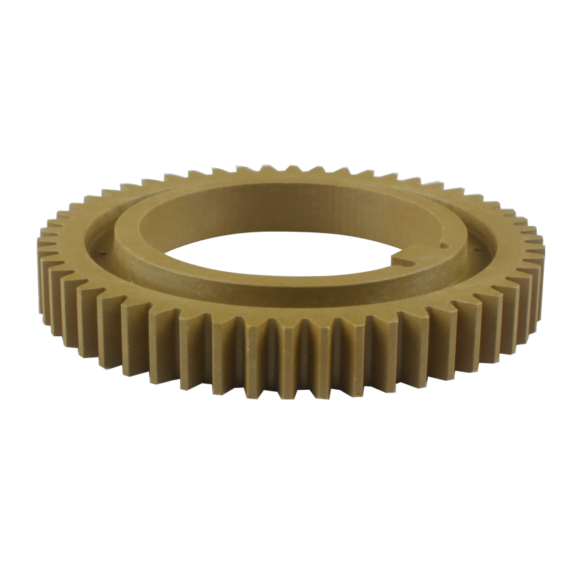 Image 5 - 4 pcs FS7 0661 000 high quality Fuser Drive Gear for Canon iR5000/iR5020/iR6000/iR6020 compatible printer parts-in Printer Parts from Computer & Office
