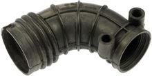 Двигатели для автомобиля воздухозаборника шланг для E34 1991-1995 525i 2.5l-L6 M20 M50 Двигатели для автомобиля 13541726634