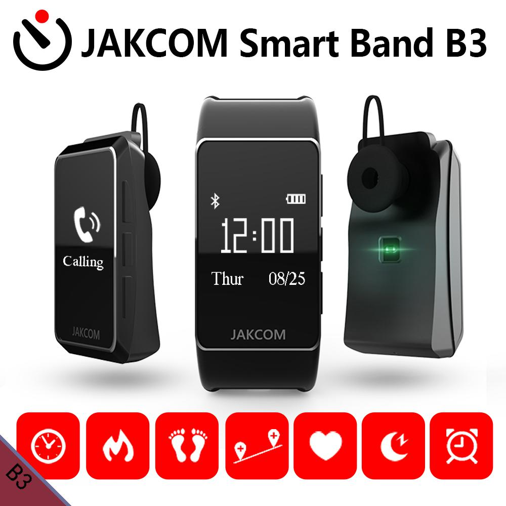 Devoted Jakcom B3 Smart Band Hot Sale In Armbands As Arm Band V Armband Bracelet Phone Case And Digestion Helping Mobile Phone Accessories Armbands