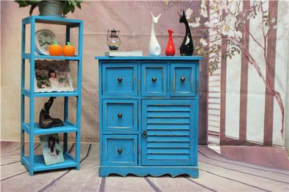 Legs Do The Old Retro Storage Cabinets Bucket Cabinet Wood Lockable Bedside Tool Cart Tiger Salon