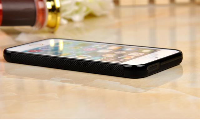 Sasuke Cute Soft Rubber Phone Cases For iPhone