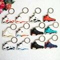 Jordan 6 Key Chain, Sneaker Keychain Key Chain Key Ring Women Key Holder for Woman and Girl Gifts Porte Clef Pingente
