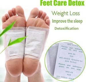 Image 5 - 400 adet/(100 çanta (200 adet) yamalar + 200 adet yapıştırıcılar) detoks ayak yamalar pedleri vücut toksinler ayak zayıflama temizlik ayak bakımı aracı