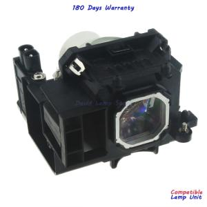 Projector-Lamp M300XS NEC M350X NP16LP High-Quality with Cage for M260ws/M260xs/M300w/..