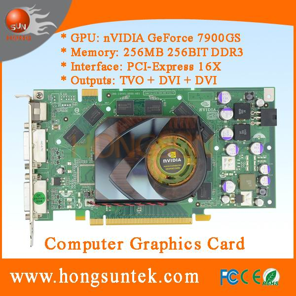 3d video card for windows 7 free