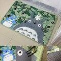 HOT Anime My Neighbor Totoro Fashion Super Soft Carpet Rug Slip-resistant Mat/Doormat/Bath Mat 120cm*50cm