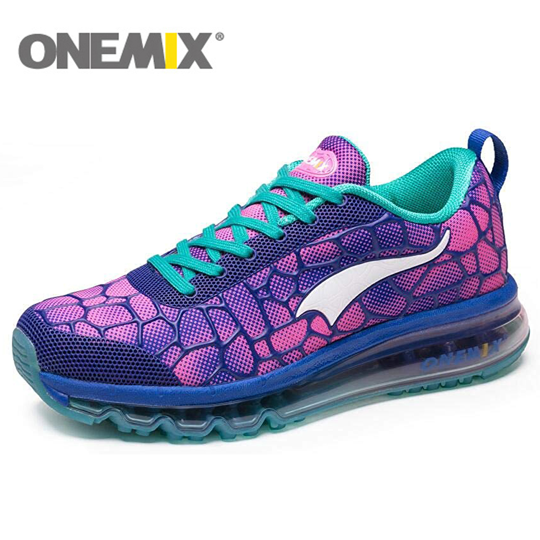 ONEMIX Women Running Shoes for Men New Walking Sneakers Jogging Sports Men Air Cushion Trainers Max 47ONEMIX Women Running Shoes for Men New Walking Sneakers Jogging Sports Men Air Cushion Trainers Max 47