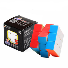 Newest ZCUBE 3x3x3 Magic Cube Competition Speed Puzzle Cubes Toys For Children Kids cubo magico Matte cube