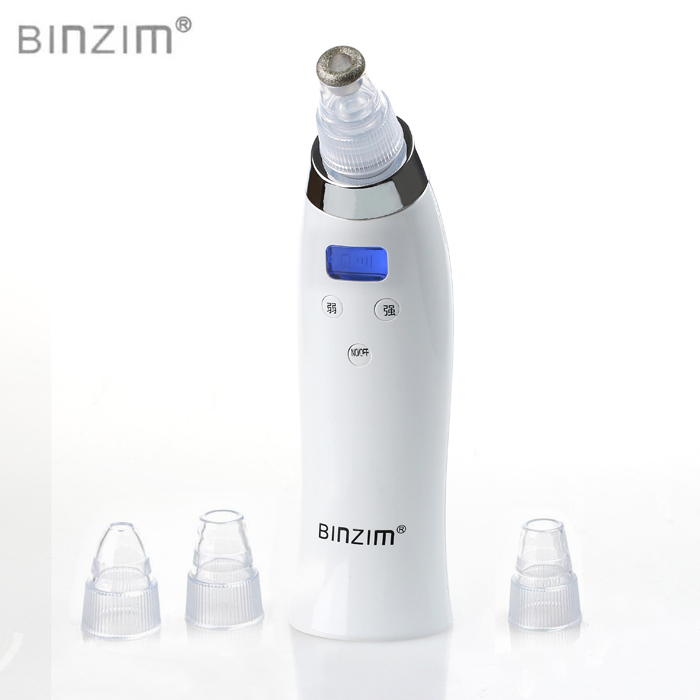 4 Tips Skin Care Diomand Microdermabrasion Peeling Machine Facial Acne Blackhead Vacuum Suction Beauty Machine car styling tail lights for hyundai sonata led tail lamp rear trunk lamp cover drl signal brake reverse