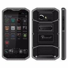 5.5 inch KENXINDA Proofing W8 IP68 Waterproof Shockproof Dustproof 2GB/ 16GB Android 5.1 MTK6753 Octa Core 4G LTE Smartphone