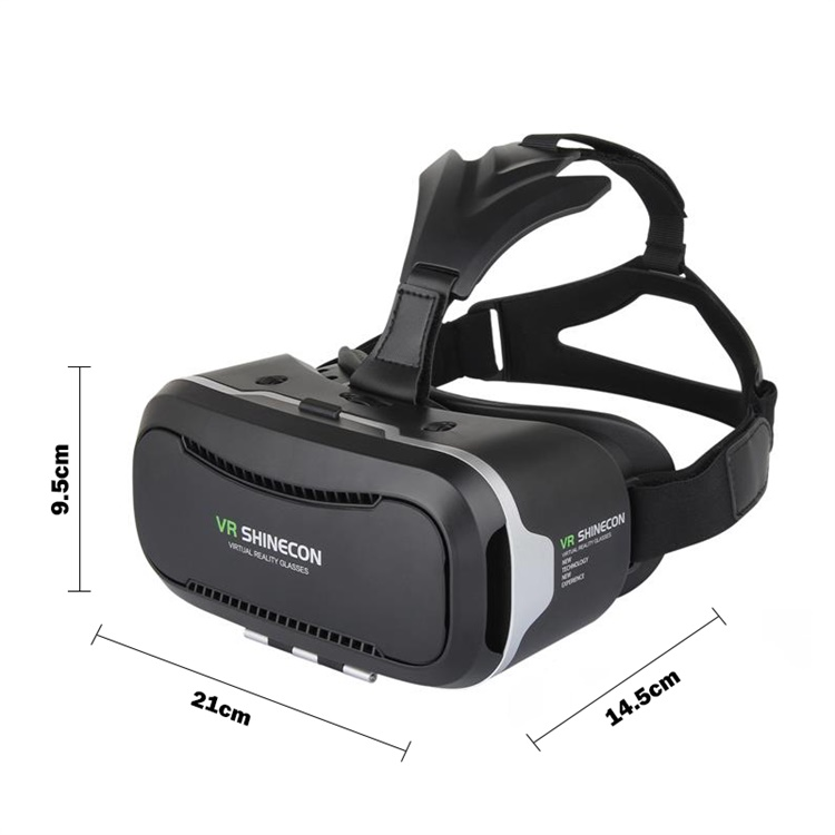100-Original-VR-Shinecon-2-0-Upgraded-3D-Glasses-VR-Headset-UV-Filter-Protect-Eyesight-Virtual