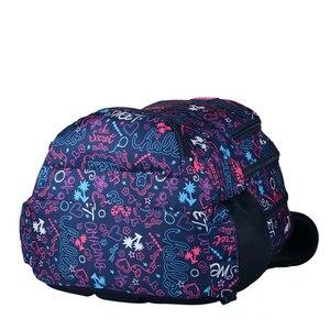 Image 4 - Новые рюкзаки для девочек подростков, модные школьные рюкзаки, Детские вместительные школьные рюкзаки для ноутбука для подростков
