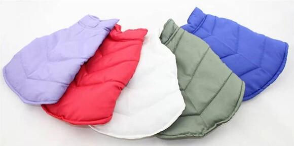 2015 new pet dog cat warm soft jackets doggy fashion autumn winter sweaters puppy coats dogs cats sweaters pets supplies 1pcs