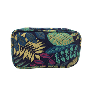 Essential Oil Case Zipper Trav