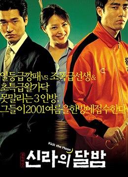 《反转街头2人帮》2001年韩国喜剧,剧情电影在线观看