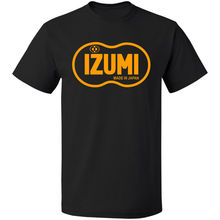 65534aa4641 Classic Izumi Logo Vintage Made In Japan T-shirt Free Shipping Size S-3XL  Men Short Sleeves T Shirt Top Tee