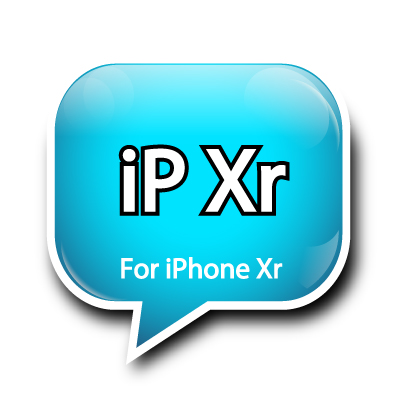 For iP Xr