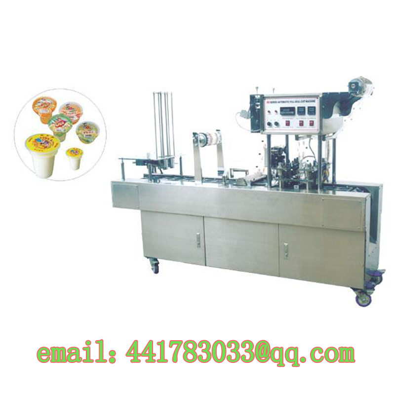 FGJ-XL60 özel sürekli kapaklama makinesi otomatik bardak - Elektrikli Mutfak Aletleri - Fotoğraf 6