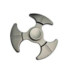 Triangular Fidget Spinner