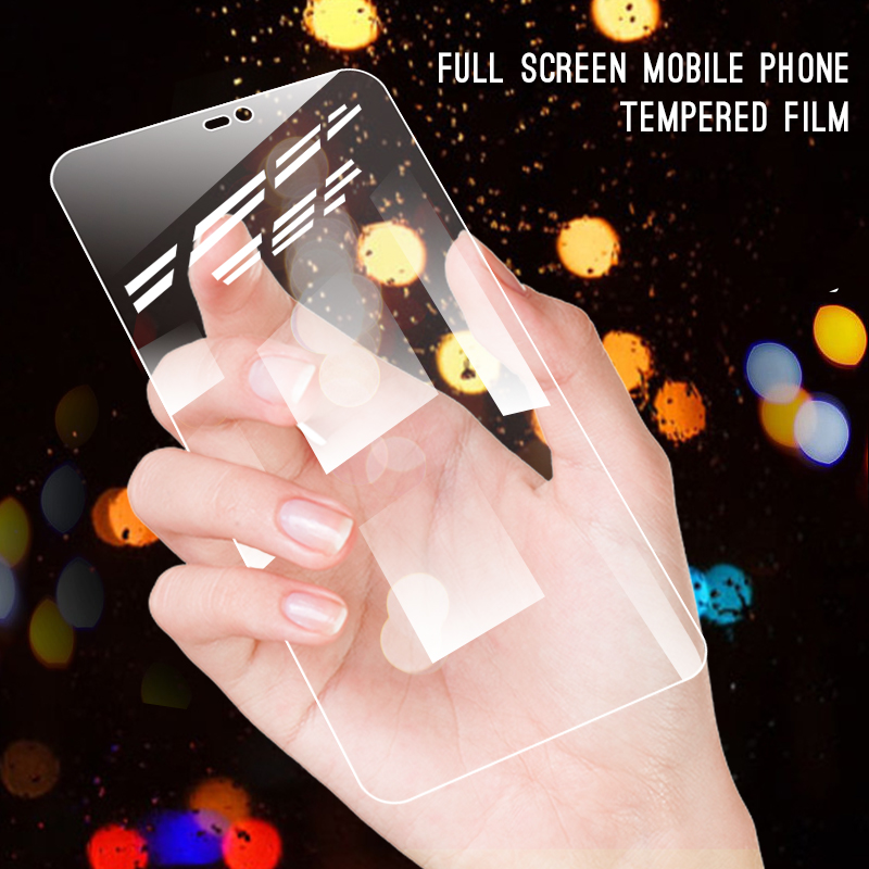 Image 3 - HD Tempered Glass For Oneplus 7 7T 6T 5T 6 5 3T 3 1+7 1+6 One Plus 7 Oneplus7 6 T 7T Screen Protector Toughened Glass Cover Film-in Phone Screen Protectors from Cellphones & Telecommunications