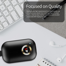 HDMI Wireless Display Receiver 1080P 4K WiFi Dongle 2.4/5Ghz Mobile Screen Cast Mirroring Adapter SP99 q2 wireless screen mirroring adapter av hdmi rj45 2 4g 5g dual wifi display dongle 1080p hdmi av receiver mini display receiver