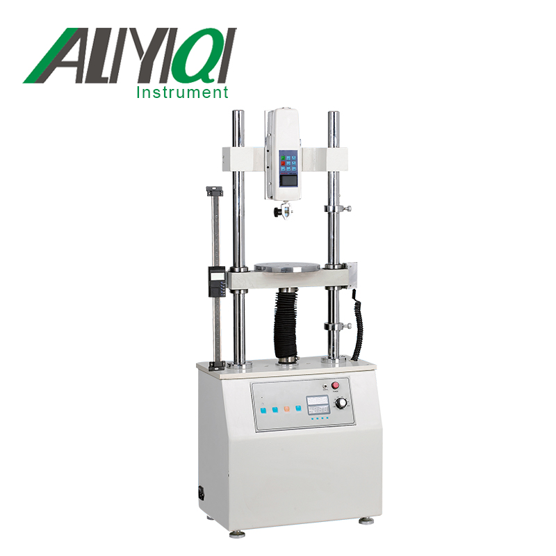 Electric vertical test stand(AEV-5000) without force gauge