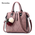 Nevenka Women Bag Women's Crossbody Lady Network Sac Evening Bag Strap HandBag Female Messenger Shoulder Top-Handle Bags