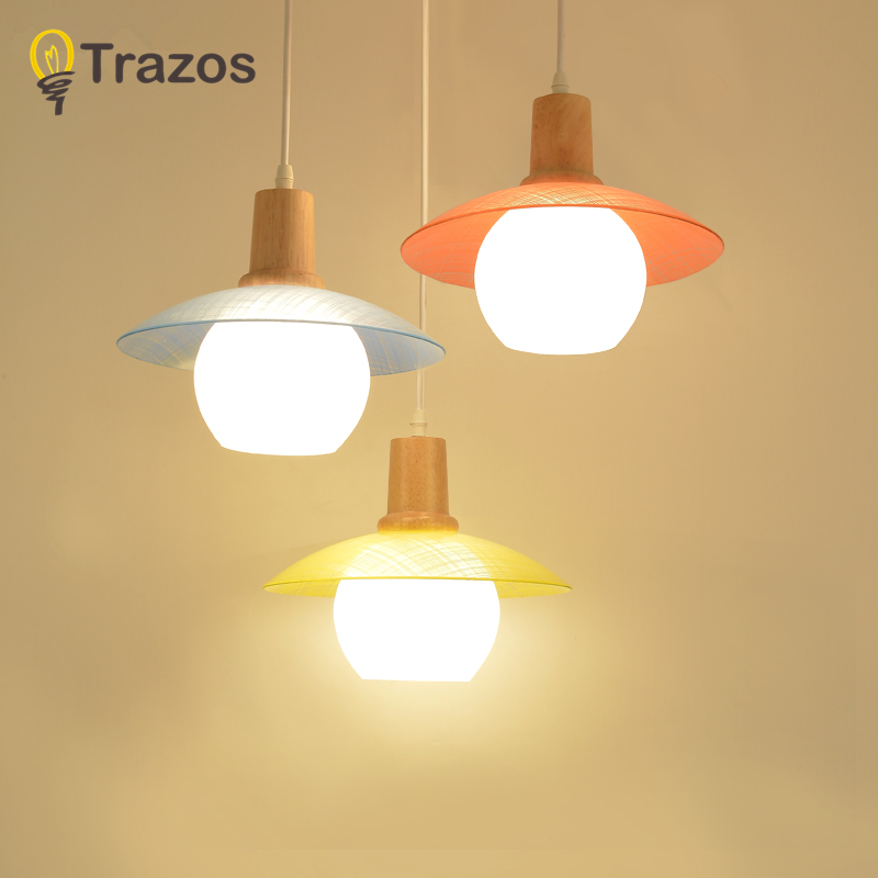 Modern Colorful Pendant Lamps Restaurant Coffee Bedroom Pendant Lights Stained Glass Lamp Light Modern Lighting Pendant LightsModern Colorful Pendant Lamps Restaurant Coffee Bedroom Pendant Lights Stained Glass Lamp Light Modern Lighting Pendant Lights