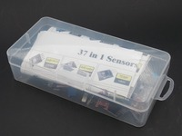 37 In 1 Box Sensor Kit For Arduino Starters Brand In Stock Good Quality Low Price