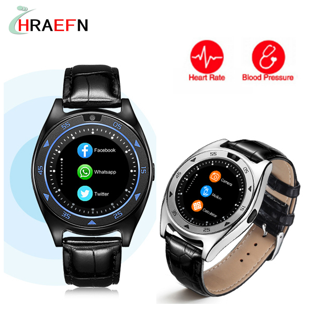 H8 Smart watch heart rate monitor SIM Card smartwatch blood pressure for    Android xiaomi huawei samsung phones jaysdarel heart rate blood pressure monitor smart watch no 1 gs8 sim card sms call bluetooth smart wristwatch for android ios