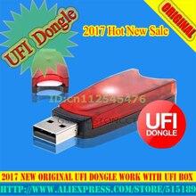 UFI ключ работа с UFI коробка