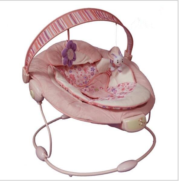 Bright Starts Stoel.Gratis Verzending Bright Begint Automatische Baby Vibrerende Stoel