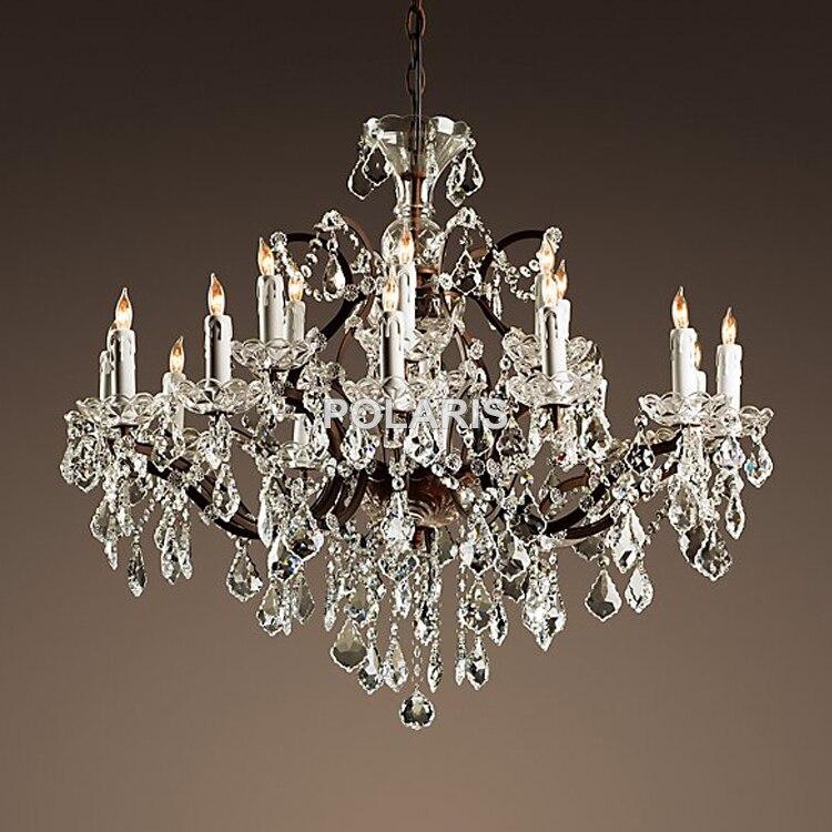 Rustic Crystal Chandeliers popular rustic crystal chandelier-buy cheap rustic crystal