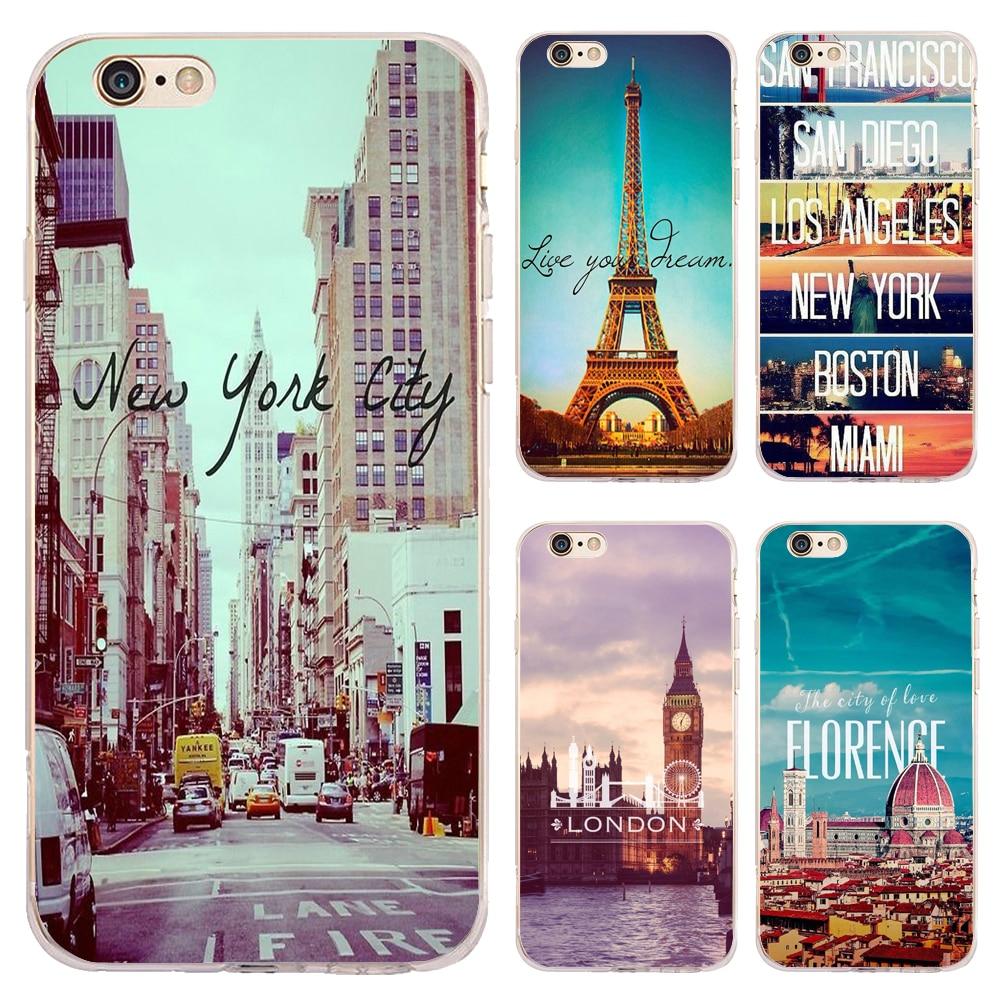 new york phone case iphone 7