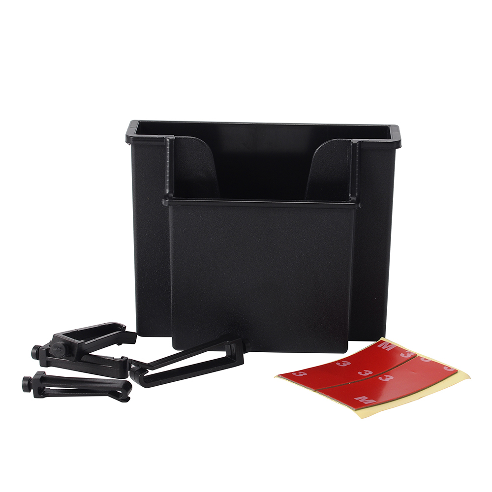 Shift Side Car Storage Box Phone Holder Organizer Box Case For Smart Forfour Fortwo Roadster Vauxhall Adam Astra Vectra Vxr8