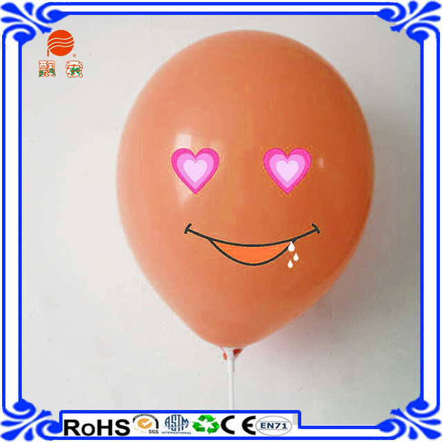 US $48 9  2016 New Arrivals China Manufacturers Emoji Balloons Party  Supplies Latex Balloons Hot Sale Emoji Balloons-in Balloons from Toys &  Hobbies