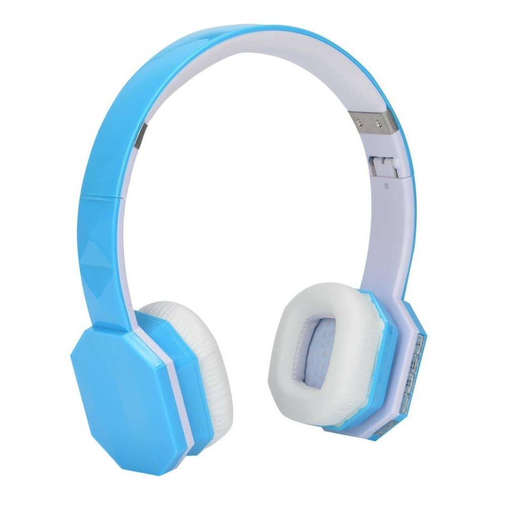 BT821 Bluetooth wireless Headphone stereo Bluetooth Earphone Foldable Noise Reduction Headset With Mic For mobile phone tablet
