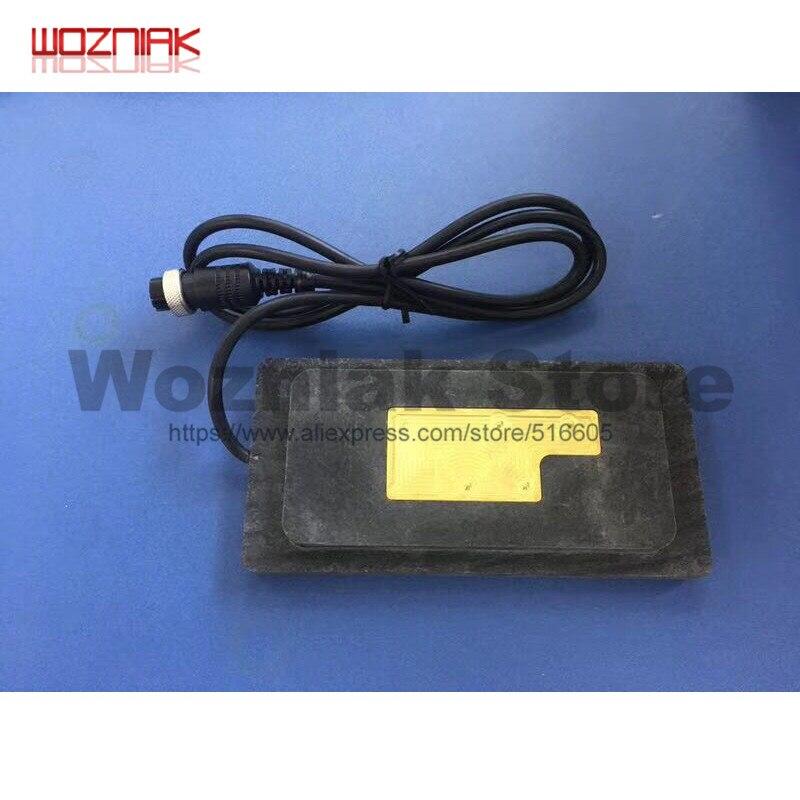 Для PPD120 PPD 120L ремонт Сварка нагревание ручка для iPhone 6 6 S 7 p 8 x Материнская плата Процессор NAND IC нагревательная пластина