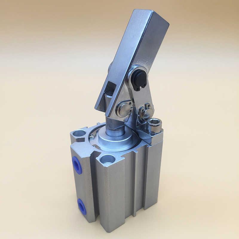 JGL 25 32 40 пневматический роторный цилиндр ALC25 ALC32 ALC40