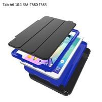 For Samsung Galaxy Tab A A6 10 1 SM T580 SM T585 T580N Cvoer 2107 New