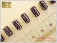 30 ШТ. Япония химическая AVF серии 22 мкФ/50 В аудио электролитические конденсаторы (с origl box packaging) бесплатная доставка