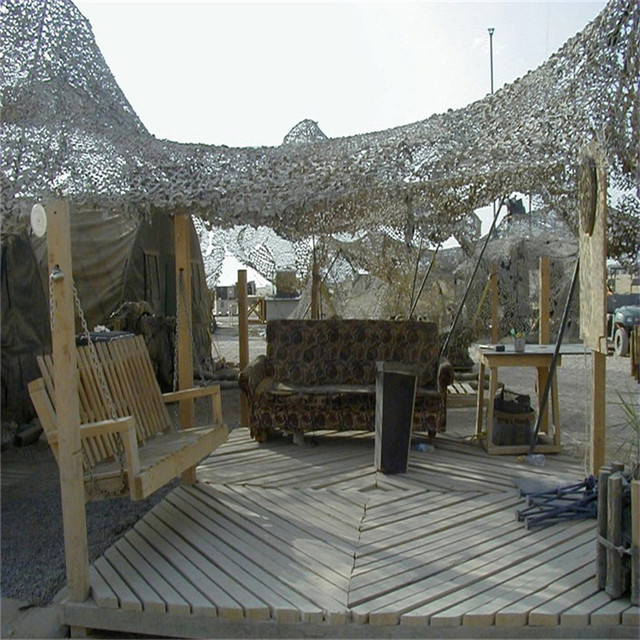 1.5M*4M Home Garden Outdoor Gazebos 150D Polyester Oxford Camo Net Camping Hiking Fishing Sunshade Cloth Canopy Party Decoration 1