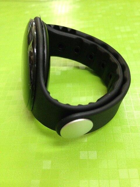 Bluetooth 4.0 Dialog 14580 chipset high quality wristband iBeacon  module