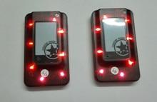 Elektronische guest pager system 12 stücke bahn empfänger