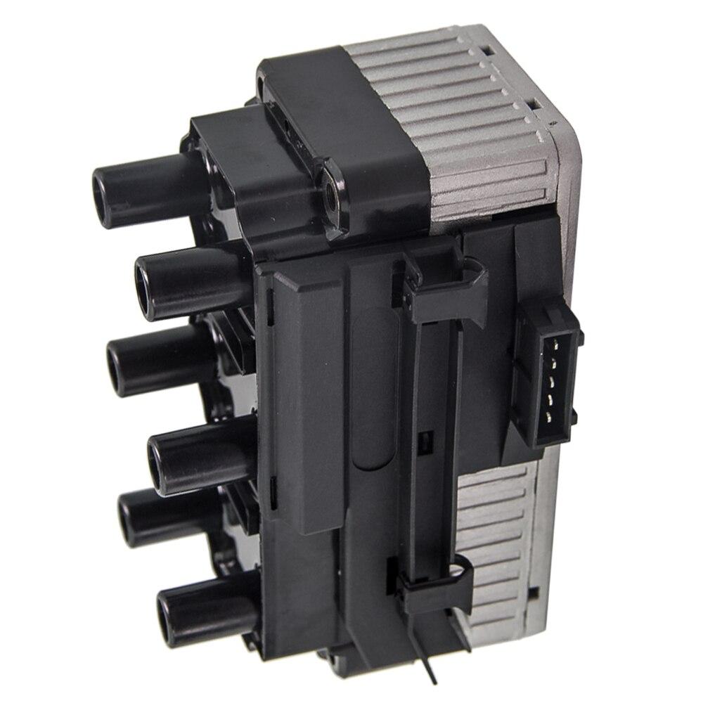 For 1989 GMC S15 V6 2.8 Ignition Coil